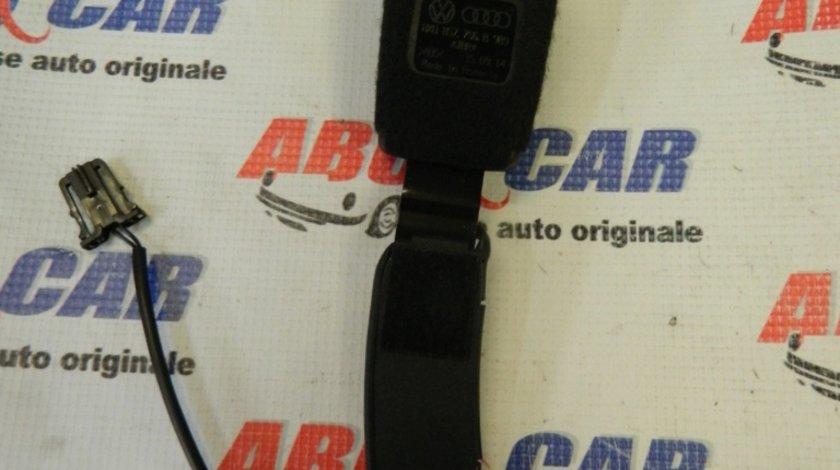 Teaca centura dreapta fata Audi A1 8X cod: 8X0857756B model 2014