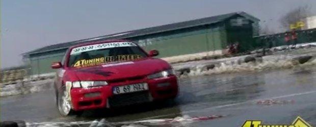 Teaser: Real Drift - 10-11 aprilie - Timisoara