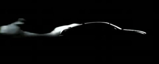 Teaser video: Bentley-ul extrem