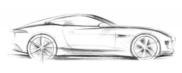 Teaser Video: Jaguar dezvaluie noul C-X16 'production concept'