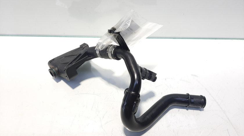 Teava apa cu senzor, Audi A4 Avant (8K5, B8), 2.7 TDI, CGK, cod 059121070M (id:454926)