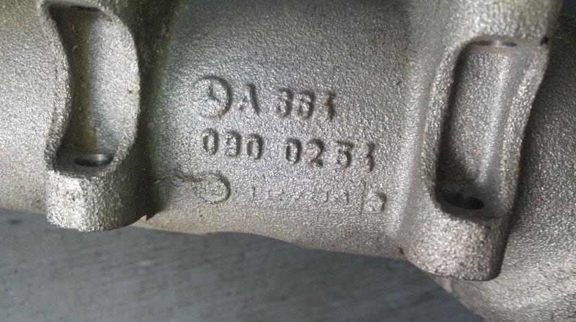 Teava cu furtun intercooler chrysler pt cruiser 2.2crd 664911 a6640900254 a6640980083