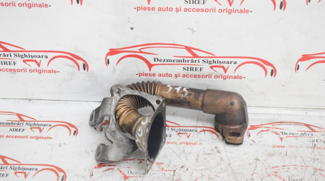 Teava EGR Renault Kangoo 1.5 DCI 515