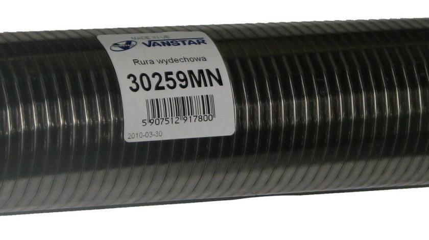 Teava flexibila esapament MAN TGL Producator VANSTAR VAN30259MN