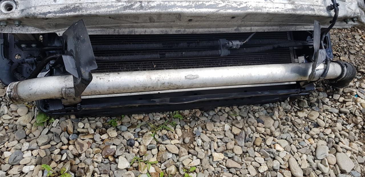 Teava intercooler Audi A6 4F 2.7 TDI 2006 2007 2008 2009