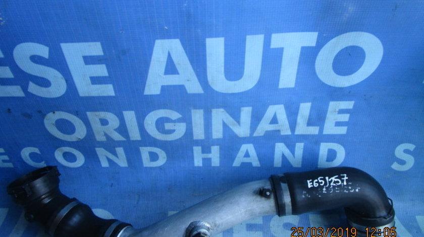 Teava intercooler BMW E65 730d; 778859205
