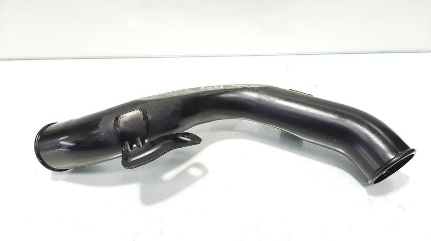 Teava intercooler cu furtun, Ford Transit Connect (P65), 1.8 TDCI, F9DA (id:466868)
