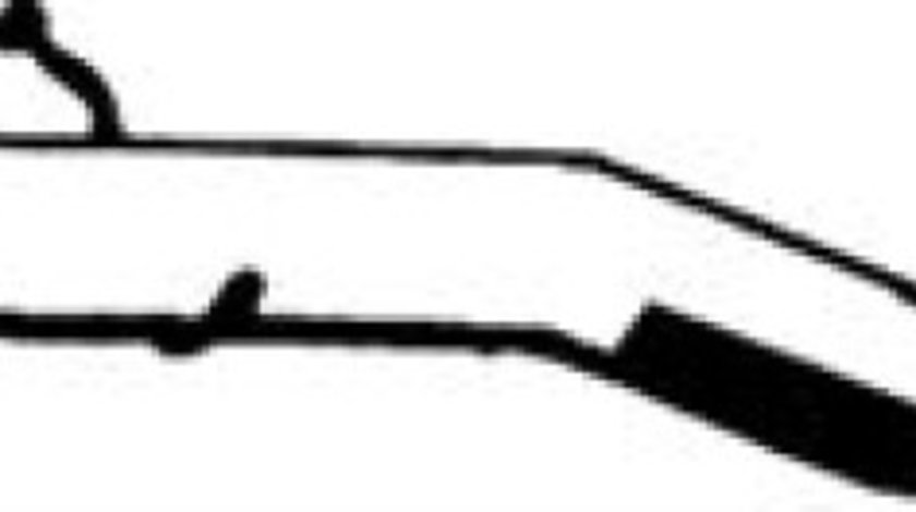 Teava reparatie catalizator CITROËN BERLINGO nadwozie pe³ne M Producator ASMET 09.056