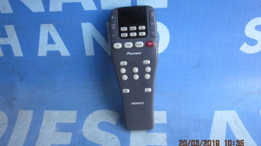 Telecomanada Renault Espace; 6025301086E (casetofon)