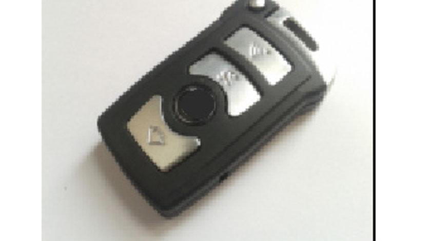 Telecomanda 433Mhz BMW seria 7, cod Tlc230 - T4B82474