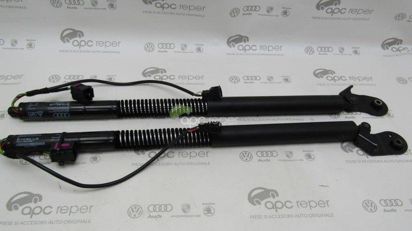 Telescoape electrice Audi A7 4G8 Cod OEM 4G8827851F - 4G8827852F