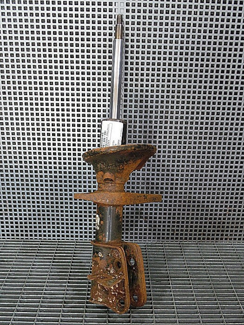 TELESCOP FATA LAND ROVER FREELANDER FREELANDER 2.0 D TD4 - (2004 2006)