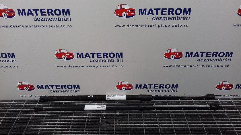 TELESCOP HAION SKODA SUPERB II Kombi (3T5) 2.0 TDI 16V 4x4 diesel (2009 - 10-2015-05)