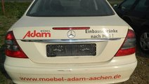 Telescop stanga-dreapta spate Mercedes E-Class W21...