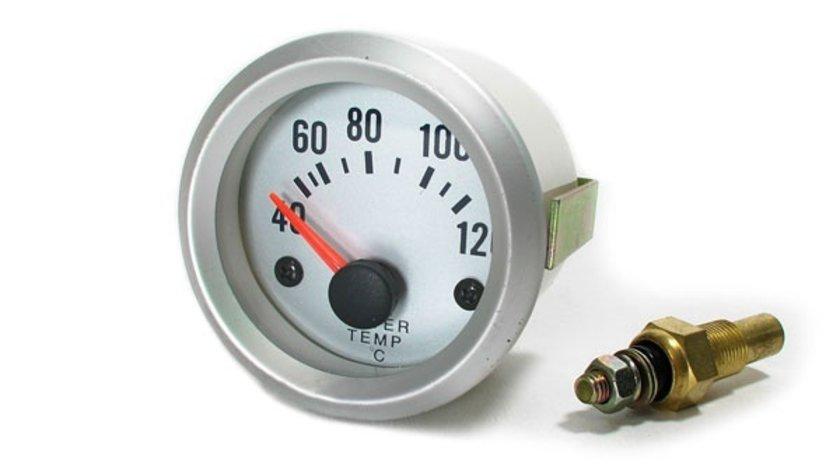 Temperatura apa (ceas suplimentar)
