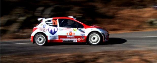 Tempesta la Rallye Elba - Porto Azzuro Cup : 'Un test util'
