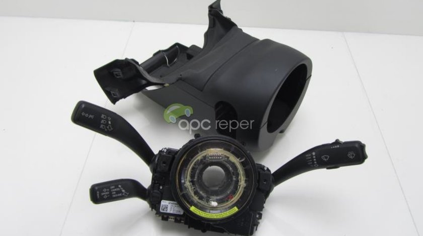 Tempomat + manete + inel Steering Audi A5 / A4 8K