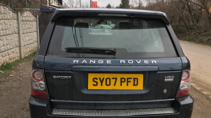Ștergător luneta Range Rover Sport 2007