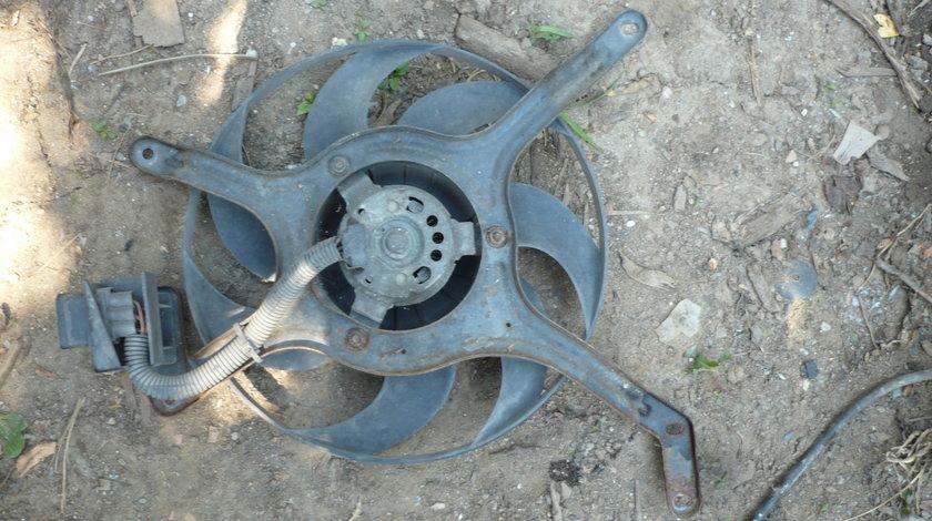 Termocula Radiator Seat ibiza Seat Cordoba 1999 2002 Fara AC
