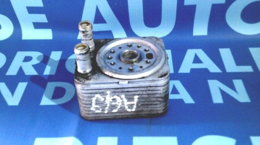 Termoflot Audi A6 C6 2.0tdi