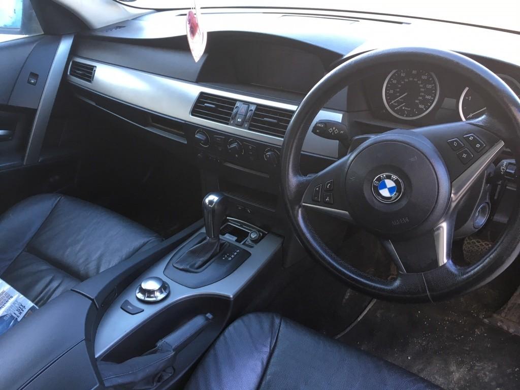 Termoflot BMW E60 2005 Berlina 525 d