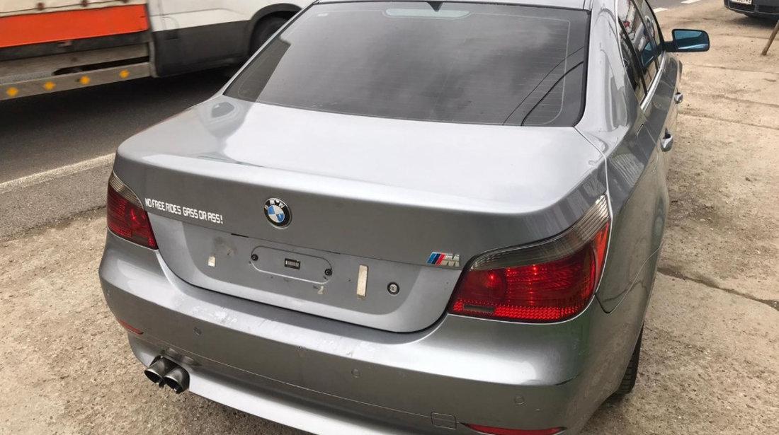 Termoflot BMW E60 2006 berlina 2.5