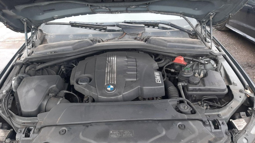 Termoflot BMW E60 2008 SEDAN M SPORT 2.0 D