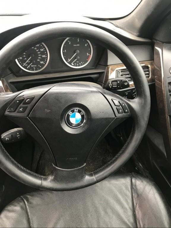Termoflot BMW Seria 5 E60 2006 Berlina 3.0