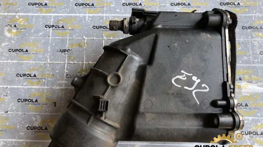 Termoflot cu carcasa filtru ulei BMW Seria 1 (2004->) [E81, E87] 2.0 d n47d20a 7807799