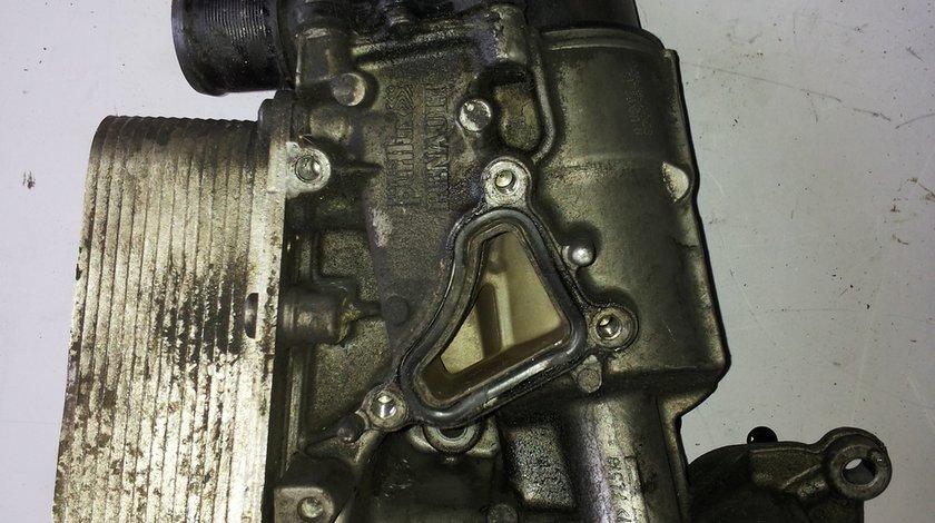Termoflot cu suport filtru ulei 8200507878 pentru Renault Laguna 2.0dci M9R