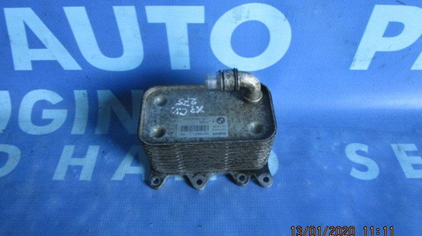 Termoflot cutie viteze BMW E83 X3 3.0d M57N D3 2009;  7803830