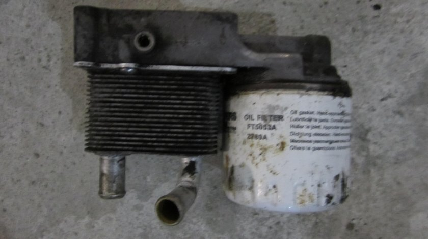 Termoflot ford connect 1.8 tddi