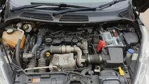 Termoflot Ford Fiesta 6 2010 Hatchback 1.6L TDCi