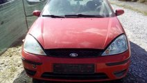 Termoflot Ford Focus 2002 Hatchback 1.8