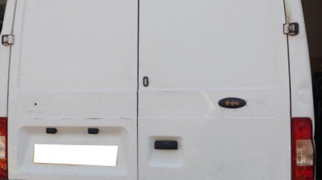 Termoflot Ford Transit 2008 Autoutilitara 2.2