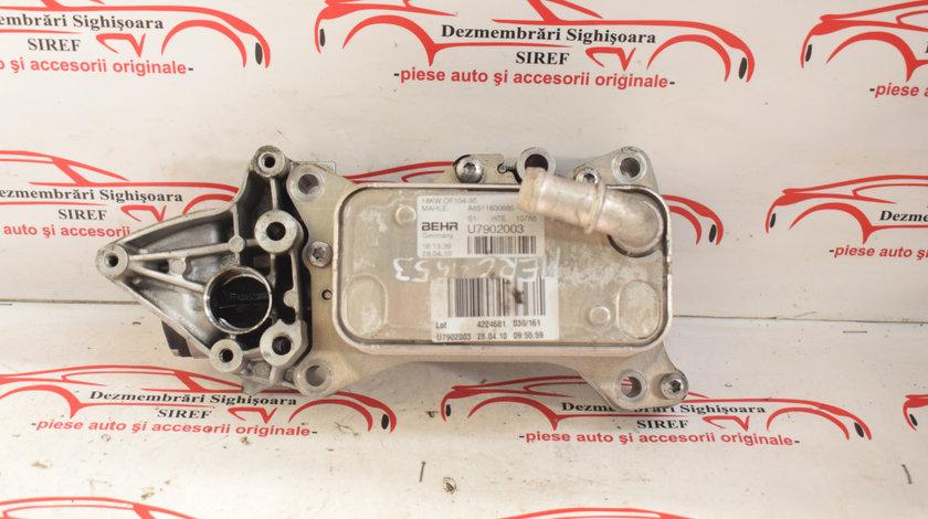 Termoflot Mercedes Benz 2.2 CDI W204 2011 Euro 5 204 CP A6511800665 553