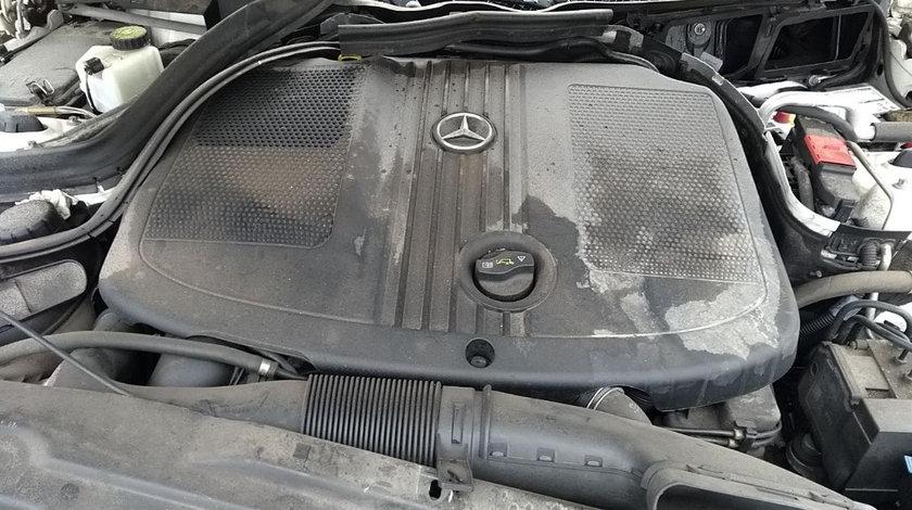 Termoflot Mercedes C-Class C204 2014 Coupe AMG Sport Edition 2.2 CDi