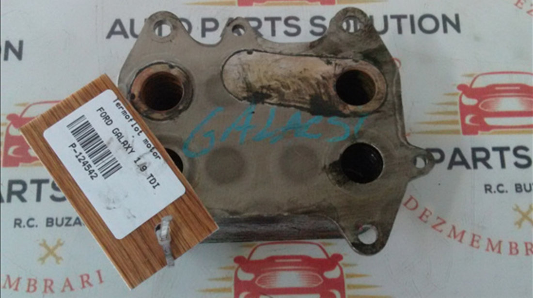 Termoflot motor FORD GALAXY 2000-2007