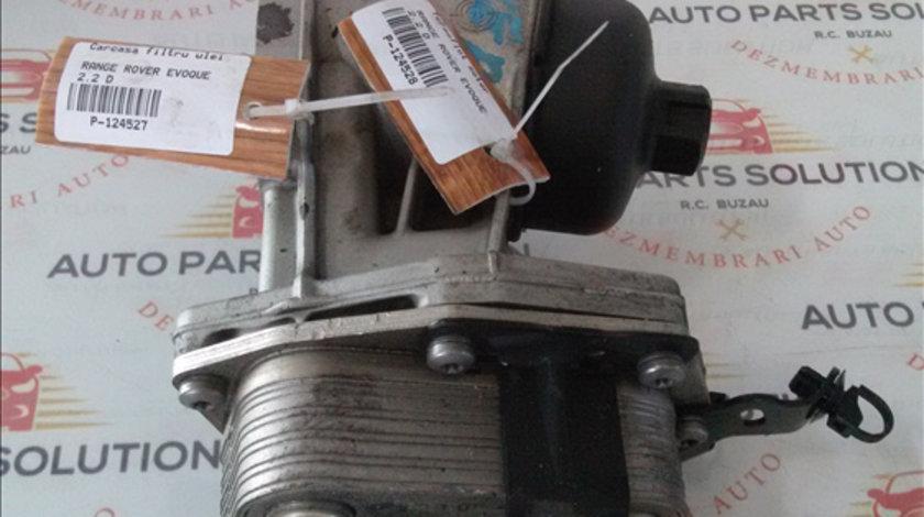 Termoflot motor RANGE ROVER EVOQUE
