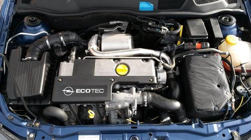 Termoflot Opel Astra G 2.0 dti
