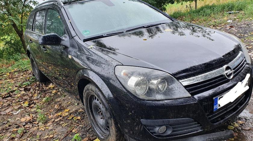 Termoflot Opel Astra H 2007 break 1.9 cdti