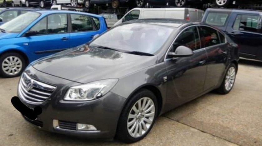 Termoflot Opel Insignia A 2011 Hatchback 2.0CDTi