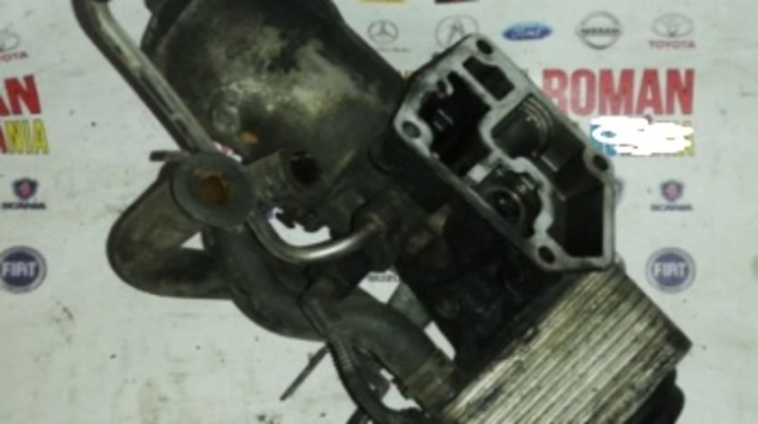 Termoflot racitor ulei audi a3 8P motor 2.0tdi bkd VW golf 5 jetta touran