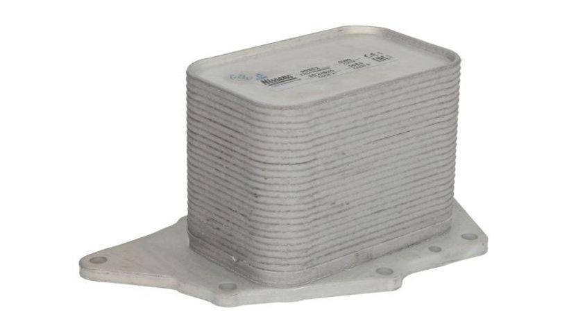 Termoflot radiator ulei (110x70x86) BMW Seria 2 (F45), 2 GRAN TOURER (F46), X1 (F48), X2 (F39); MINI (F55), (F56), (F57), CLUBMAN (F54), COUNTRYMAN (F60) 2.0 d dupa 2013