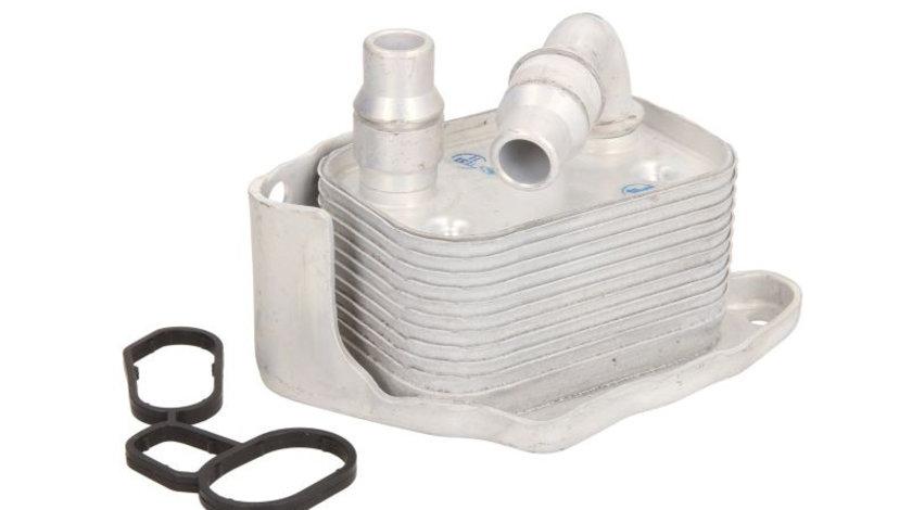 Termoflot radiator ulei (65x50x97) BMW Seria 1 (E81), 1 (E82), 1 (E87), 1 (E88), 3 (E46), 3 (E90), 3 (E91), 3 (E92), 3 (E93), 5 (E60), 5 (E61), X1 (E84), X3 (E83), Z4 (E85) 1.6-2.0 intre 1999-2015 cod intern: CI4611CF