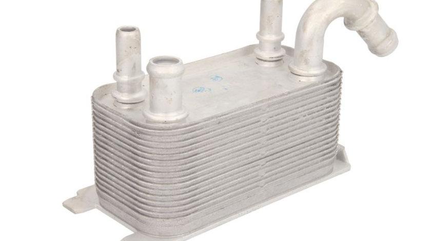 Termoflot radiator ulei (69x63x137) VOLVO S60 II, S80 II, V60 I, V70 II, V70 III, XC60, XC70 II; FORD C-MAX II, FIESTA VI, FOCUS III, GALAXY, KUGA II, MONDEO IV, S-MAX; LAND ROVER FREELANDER 2 1.0-4.4