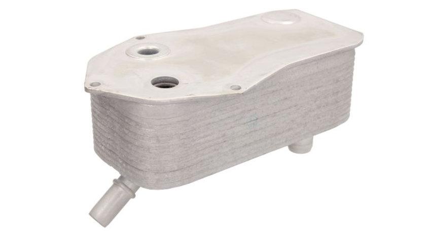 Termoflot radiator ulei (78x45x163) BMW Seria 1 (E81), 1 (E82), 1 (E87), 1 (E88), 3 (E90), 3 (E91), 3 (E92), 3 (E93), X1 (E84); SSANGYONG ACTYON I 1.6-3.0 d dupa 2004 cod intern: CI7046CF