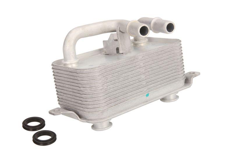 Termoflot radiator ulei (80x56x181) BMW Seria 5 (E60), 5 (E61), 6 (E63), 6 (E64), 7 (E65, E66, E67) 2.2-4.4 intre 2001-2010