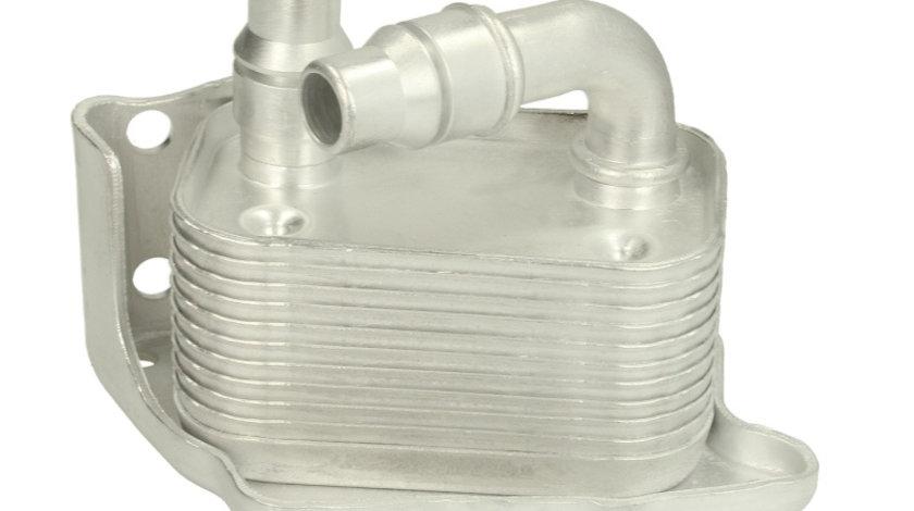 Termoflot radiator ulei (95x50x64; cu garnitura) BMW Seria 1 (E81), 1 (E82), 1 (E87), 1 (E88), 3 (E46), 3 (E90), 3 (E91), 3 (E92), 3 (E93), 5 (E60), 5 (E61), X1 (E84), X3 (E83) 1.6-2.0 intre 1999-2015 cod intern: CI4613CF