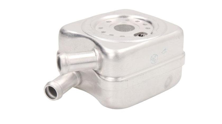 Termoflot radiator ulei (95x60x87) AUDI A2, A3, A4, A6, TT; CHRYSLER SEBRING; DODGE AVENGER, CALIBER, JOURNEY; JEEP COMPASS, PATRIOT; MITSUBISHI GRANDIS, LANCER VIII, OUTLANDER II; SEAT ALHAMBRA 1.4-2